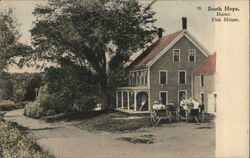 Fisk House