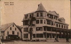 Blethen House