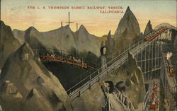 L. A. Thompson Scenic Railway