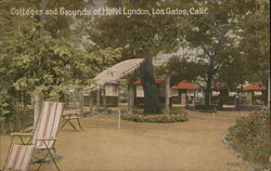 Hotel Lyndon - Cottages and Grounds