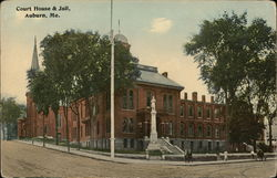 Court House & Jail