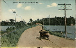 Turner Road, Lake Auburn