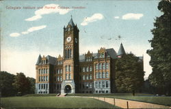 Collegiate Institute and Normal College