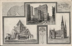 Churches of Pittsburgh