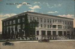 The Stearns Hotel