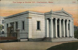 The Lodge at Bunker Hill