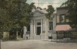 Cecil National Bank