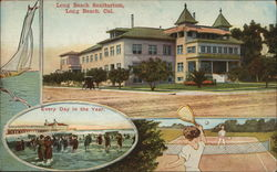 Long Beach Sanitarium