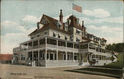 Riverside Inn, Adirondack Mountains