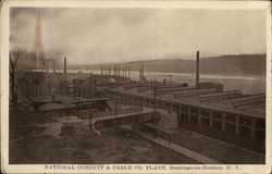 National Conduit & Cable Co. Plant