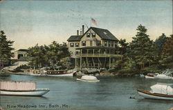 New Meadows Inn