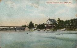 New Meadow Inn