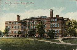 Forest Park School