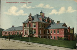Thomas Hospital