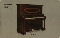 Cable-Nelson Piano Co.
