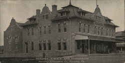 Hershey Y.M.C.A. and Gymnasium