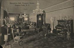 Reception Hall, Prospect House