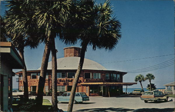 Sea Shell Hotel Clearwater Beach Florida