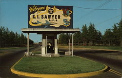 K.I. Sawyer Air Force Base