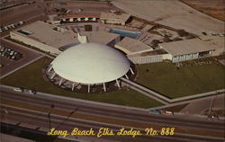 Long Beach Elks Lodge No. 888