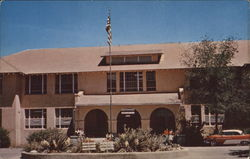 Menaul High School - Donaldson Hall