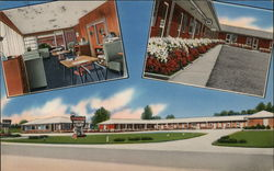 Waynesboro Motor Court and Restaurant