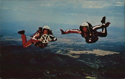 United States Parachute Team
