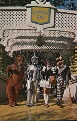 Land of Oz