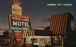 Wheat Lands Motel & Restaurant Inc.