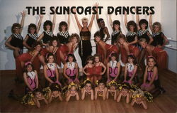 The Suncoast Dancers