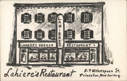 Lahiere's Restaurant