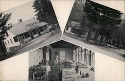 Moosehead Coffee House
