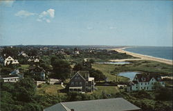 View of East Beach Area