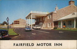 Fairfield Motor Inn