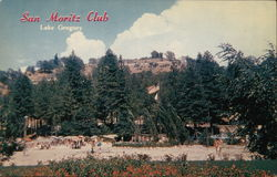 San Moritz Club, Lake Gregory
