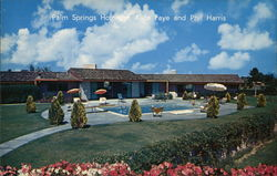 Thunderbird Country Club - Home of Phil Harris and Alice Faye