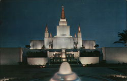 Oakland Temple, Church of Jesus Christ of Latter-Day Saints