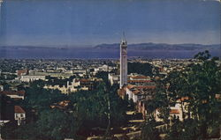 University of Claifornia - Berkeley Campus