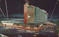 Harvey's Wagon Wheel Resort Hotel & Casino