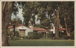 Santa Barbara Biltmore - Cottage