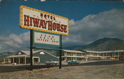Flamingo-Hiwayhouse Hotels