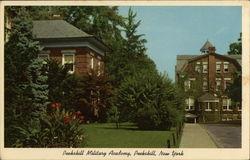 Peekskill Military Academy