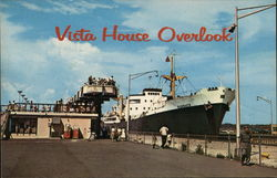 Eisenhower Lock, Vista House