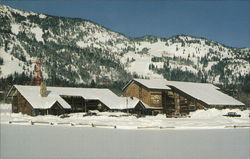 The Inn at Jackson Hole