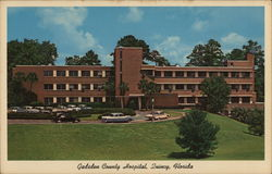 Gadsen County Hospital