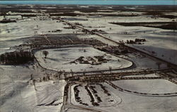 TC250 Snowmobile Track