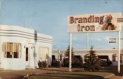 Branding Iron Auto Lodge