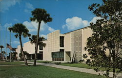 University of South Florida - Administration Building