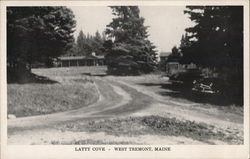 Latty Cove