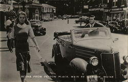 Scene From Peyton Place